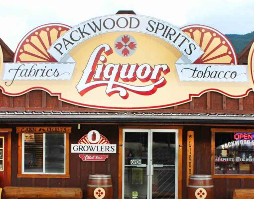 Packwood Spirits and Quilts