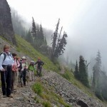 PCT: Chinook Pass to Crown Point