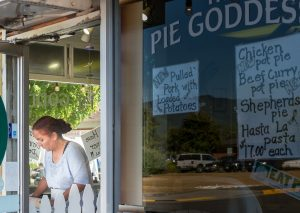 The Pie Goddess located in Enumclaw. Photo courtesy Dan DeVries Photography.