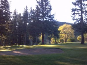 Enumclaw Golf Course