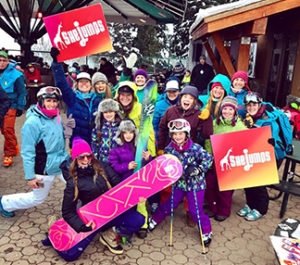 K2 INTERNATIONAL WOMENS SKI DAY