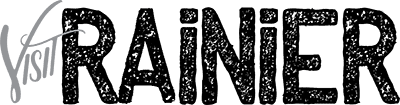 Visit Rainier Logo